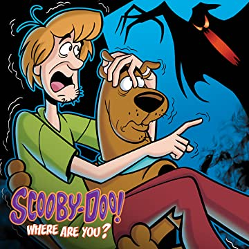 Scooby-Doo Where Are You? (2010-)