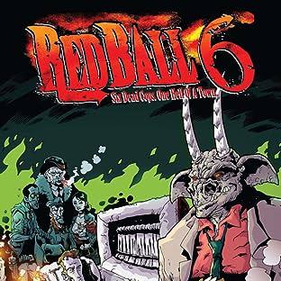 Redball 6, Vol. 1