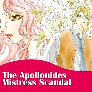 The Apollonides Mistress Scandal