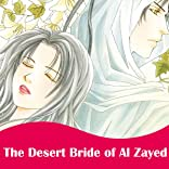 The Desert Bride of Al Zayed