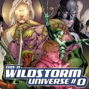 Wildstorm Universe