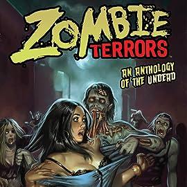 Zombie Terrors, Vol. 1