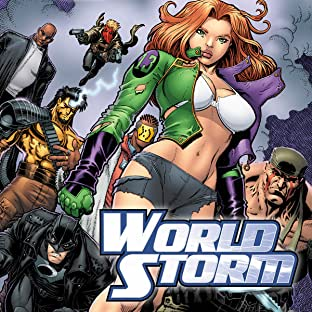Worldstorm (2006-2007), Vol. 1