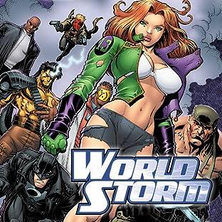Worldstorm (2006-2007), Tome 1