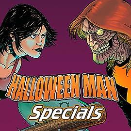 Halloween Man Specials