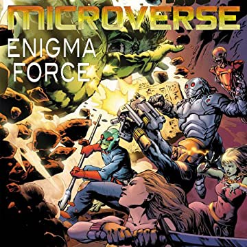 Microverse: Enigma Force