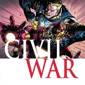 Civil War (2015)