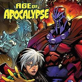 Age of Apocalypse (2015)