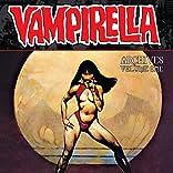 Vampirella Archives