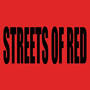 Streets Of Red