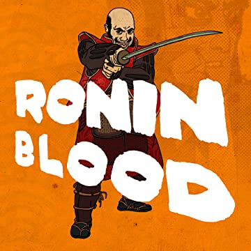 Ronin Blood