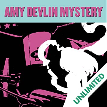 Amy Devlin Mystery