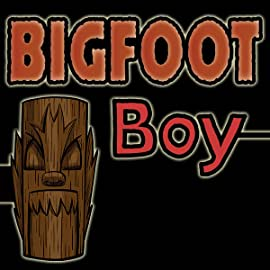 Bigfoot Boy