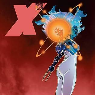 X-23 (2010-2012)