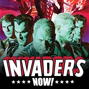 Invaders Now! (2010-2011)