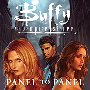Buffy the Vampire Slayer: Panel to Panel