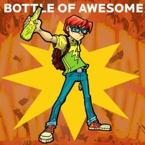 Bottle of Awesome