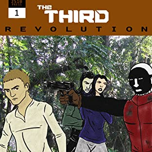 The Third, Vol. 3: Revolution