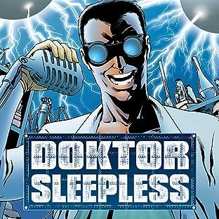 Doktor Sleepless, Tome 1