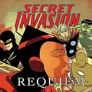 Secret Invasion: Requiem