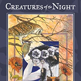 Creatures of the Night