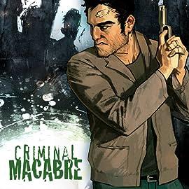 Criminal Macabre: The Cal McDonald Casebook