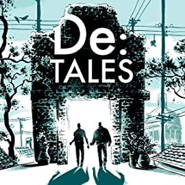 De: Tales - Stories from Urban Brazil