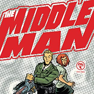 The Middleman, Vol. 2