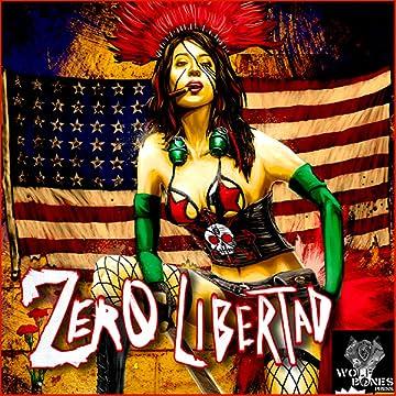 Zero Libertad