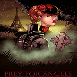 Prey For Angels