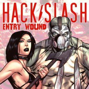 Hack/Slash: Entry Wound (Devil's Due)