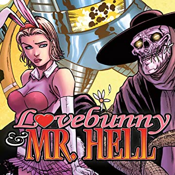Lovebunny and Mr. Hell (Image)