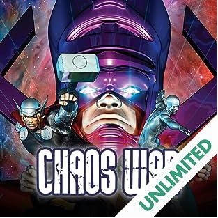 Chaos War, Vol. 1