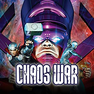 Chaos War, Vol. 1