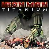 Iron Man: Titanium (2010)