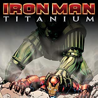 Iron Man: Titanium (2010), Vol. 1