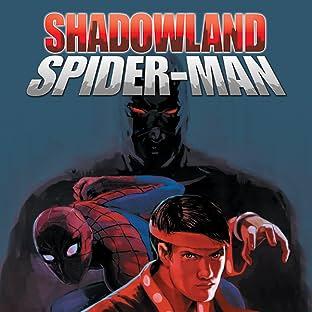 Shadowland: Spider-Man, Tome 1