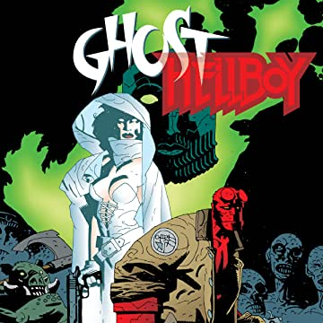 Ghost/Hellboy