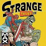 Strange Tales Vol. 2