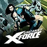 Uncanny X-Force (2010-2012)