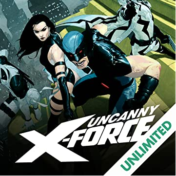 Uncanny X-Force (2010-2012)