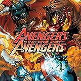 Avengers vs. Pet Avengers