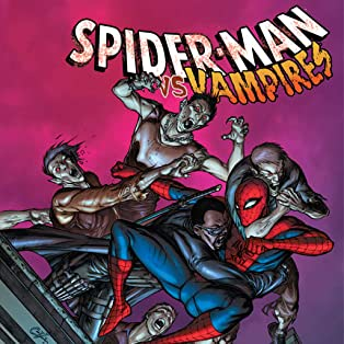 Spider-Man vs. Vampires