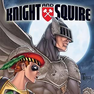 Knight & Squire