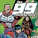 JLA: The 99