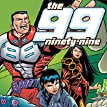 JLA: The 99, Vol. 1