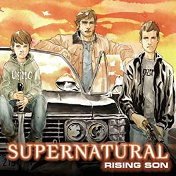 Supernatural: Rising Son
