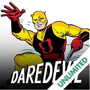 Daredevil (1964-1998)