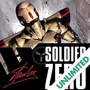 Stan Lee's Soldier Zero