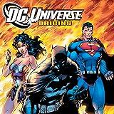 DC Universe Origins